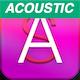 Happy Acoustic Upbeat