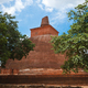 Jetavaranama dagoba (stupa). Anuradhapura, Sri Lanka - PhotoDune Item for Sale