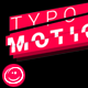 Typo In Motion - VideoHive Item for Sale