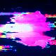 Digital Color Glitch Logo Reveal - VideoHive Item for Sale