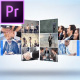 Multi Photo Logo Intro For Premiere Pro - VideoHive Item for Sale