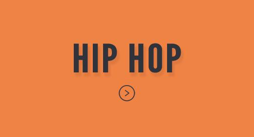 HipHop, Trap
