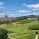 Monferrato, Italy: landscape at summer - PhotoDune Item for Sale