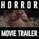 Horror Movie Trailer - VideoHive Item for Sale