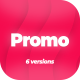 Promo Pack - VideoHive Item for Sale