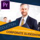 Clean Business Presentation For Premiere Pro - VideoHive Item for Sale