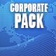 Inspiring & Uplifting Upbeat Corporate Pack