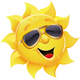 Fun Sunny Day