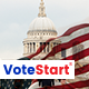 VoteStart - Political Campaign Theme