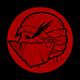 Cyber Logo Dramatic Industrial
