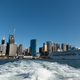 view of  Sydney CBD  from ferry boat - PhotoDune Item for Sale