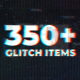 Glitch - VideoHive Item for Sale