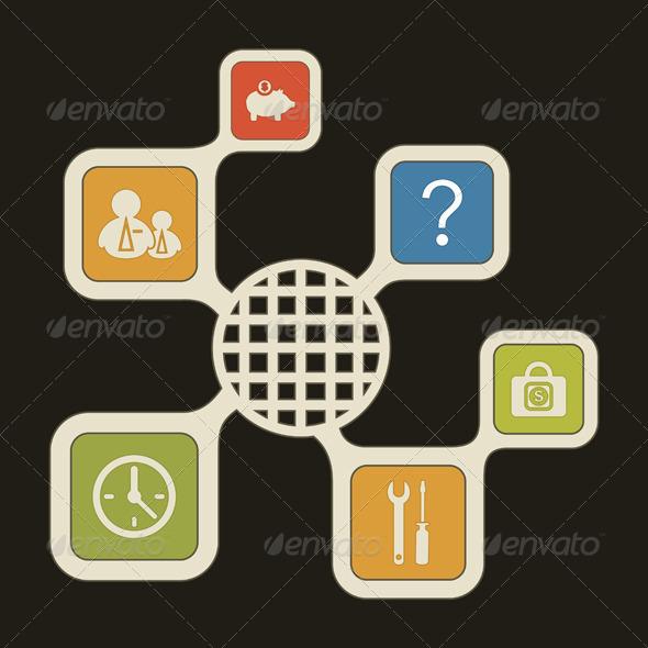 Global World - Communications Technology