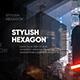 Slideshow - Stylish Hexagon - VideoHive Item for Sale
