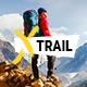 Xtrail - Extreme Sports and Outdoors Theme