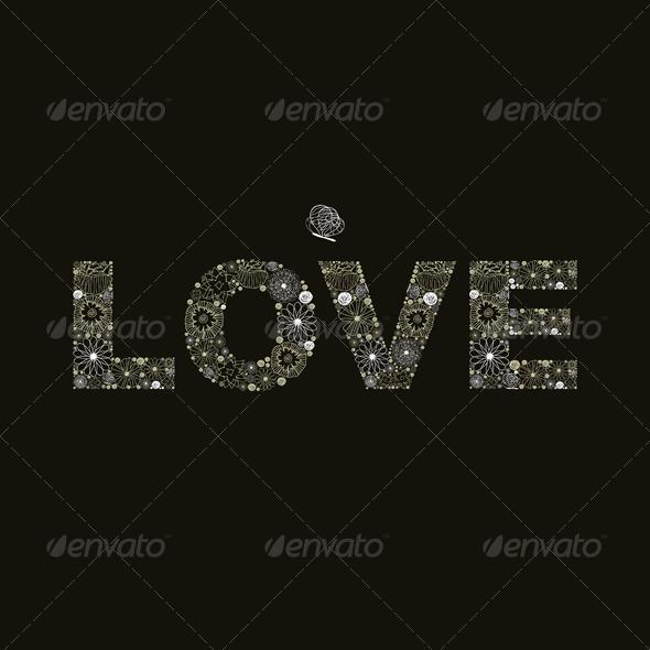 Love7 - Valentines Seasons/Holidays