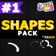 Shape Elements | Apple Motion - VideoHive Item for Sale