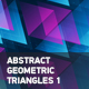 Abstract Geometric Triangles 1 - VideoHive Item for Sale