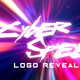 Cyber Speed Logo Reveal - VideoHive Item for Sale