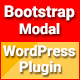 Bootstrap Modal - Responsive WordPress Plugin
