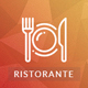 Ristorante Restaurant - Restaurant Wordpress For Restaurant