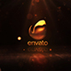 Gold Particles Logo Reveal - VideoHive Item for Sale