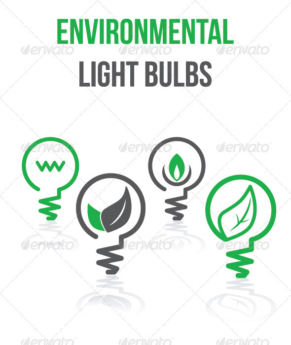 Environmental Light Bulbs - Industries Business