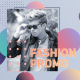 Gradient Fashion Commercial - VideoHive Item for Sale