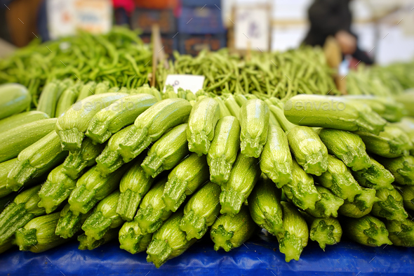 Vegetable Pumpkin - Stock Photo - Images