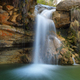 Waterfalls in Catalonia: gorgs de la Cabana, Campdevanol, Girona - PhotoDune Item for Sale
