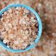 Pink Salt in Bowl - PhotoDune Item for Sale