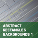 Abstract Rectangles Backgrounds 1 - VideoHive Item for Sale