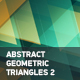 Abstract Geometric Triangles 2 - VideoHive Item for Sale
