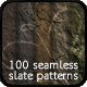 100 (5x10x2) Slate Paving Tile Patterns - GraphicRiver Item for Sale