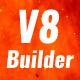 V8Builder - WooCommerce Cart Builder