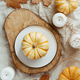 Autumn flat lay composition - PhotoDune Item for Sale