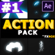 Dynamic Elements Pack | After Effects - VideoHive Item for Sale