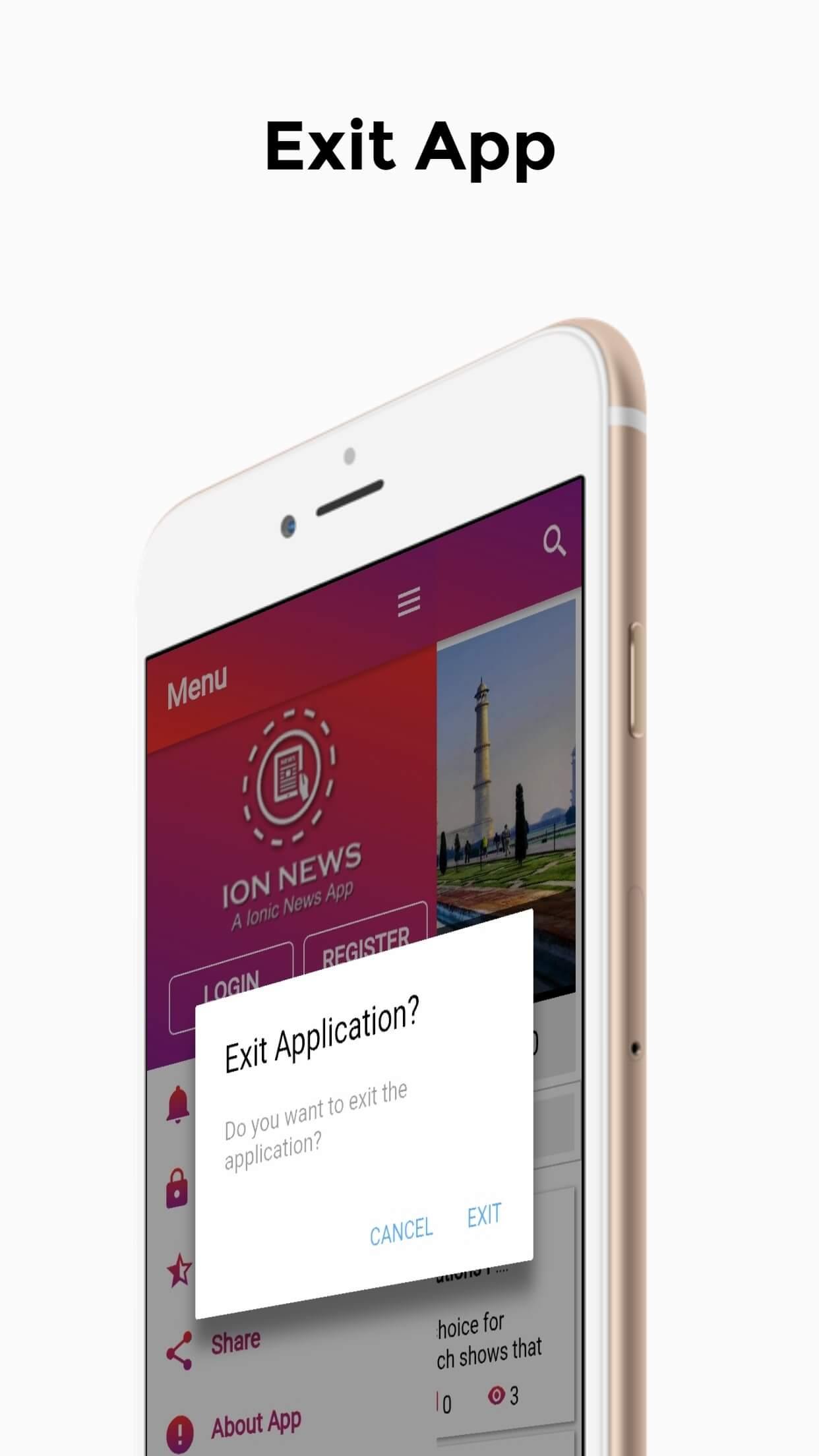 21 News App