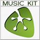 Hybrid Drums Tension Trailer Kit