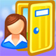 Door Icons - GraphicRiver Item for Sale