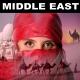 Middle Eastern Sunrise