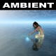 Futuristic Ambient Background Trailer