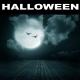 Countdown Halloween Background
