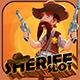 Sheriff slot