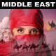 Middle Eastern Background
