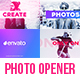 Stylish Dynamic Album Opener - VideoHive Item for Sale