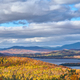 Mooselookmeguntic Lake at autumn, Maine, USA. - PhotoDune Item for Sale