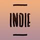 Indie Rock Logo