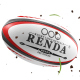 Rugby Ball Logo Reveals - VideoHive Item for Sale