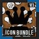 Web Icon Bundle - GraphicRiver Item for Sale